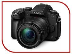 Фотоаппарат Panasonic DMC-G80 Kit Lumix