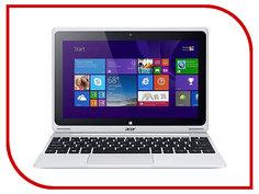 Планшет Acer Aspire Switch 10 NT.LCTER.001 (Intel Atom X5-Z8300 1.44 GHz/2048Mb/500Gb/Wi-Fi/Cam/10.1/1280x800/Windows 10)