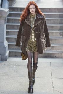 Шерстяное платье Marc Jacobs
