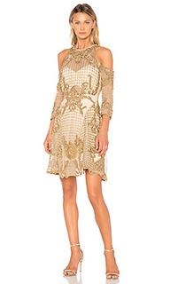 Платье vanderbilt - THURLEY