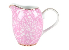 "Молочник маленький ""Floral Pink"" Pip Studio"