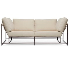 "Двухместный диван ""Комфорт"" The Sofa"