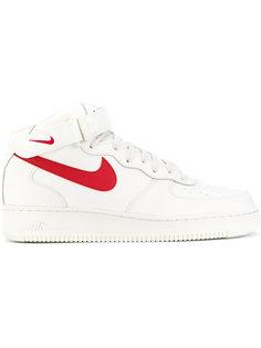 хайтопы средней высоты Air Force 1 Nike