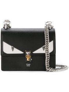 мини-сумка на плечо Kan I Fendi