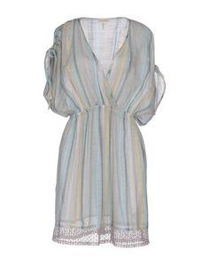 Короткое платье Liberty Garden
