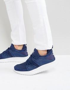 Синие кроссовки Puma Tsugi Blaze 36374504 - Синий