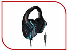 Гарнитура Logitech G633 Artemis Spectrum Gaming 981-000605
