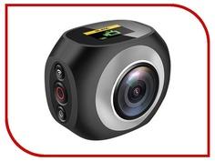 Экшн-камера X-TRY XTC360 Black