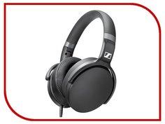 Гарнитура Sennheiser HD 4.30G Black