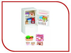 Игра Sylvanian Families Холодильник с продуктами 5021