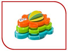 игрушка Happy Baby Складные формочки для ванны Aqua Turtles 330070