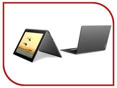 Планшет Lenovo Yoga Book YB1-X90L ZA0W0051RU (Intel Atom x5-Z8550 1.44 GHz/4096Mb/64Gb/LTE/3G/Wi-Fi/Cam/10.1/1920x1200/Android)