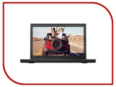 Ноутбук Lenovo ThinkPad X270 20HNS03J00 (Intel Core i3-7100U 2.4 GHz/4096Mb/1000Gb/No ODD/Intel HD Graphics/Wi-Fi/Bluetooth/Cam/12.5/1920x1080/DOS)