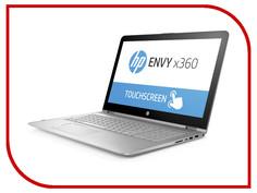 Ноутбук HP Envy x360 15-aq004ur X0M74EA (Intel Core i7-6560U 2.2 GHz/12288Mb/128Gb SSD/No ODD/Intel HD Graphics/Wi-Fi/Bluetooth/Cam/15.6/3840x2160/Touchscreen/Windows 10 64-bit) Hewlett Packard