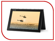 Планшет Lenovo Yoga Book YB1-X90F ZA0V0085RU (Intel Atom x5-Z8550 1.44 GHz/4096Mb/64Gb/GPS/Wi-Fi/Bluetooth/Cam/10.1/1920x1200/Android)
