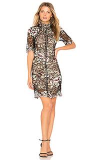 Короткое платье grimaldi - Winona Australia