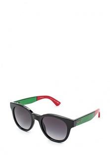 Очки солнцезащитные Gucci GG 1159/S U8J