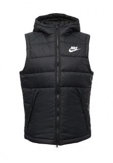 Жилет утепленный Nike M NSW SYN FILL VEST