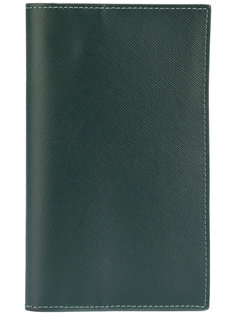 удлиненный бумажник Eleventy