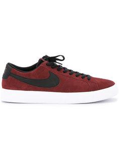 кеды SB Blazer Vapor Nike