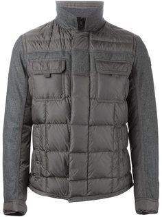 стеганая куртка Blais Moncler
