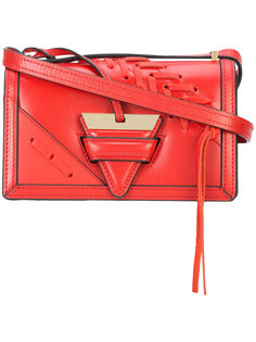 маленькая сумка Barcelona Loewe