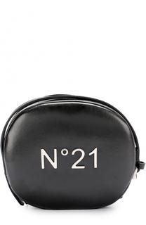 Сумка с декором No. 21