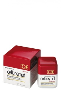 Крем-маска анти-стресс Cellcosmet&Cellmen Cellcosmet&;Cellmen