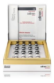 Интенсивная клеточная сыворотка Cellcosmet&Cellmen Cellcosmet&;Cellmen