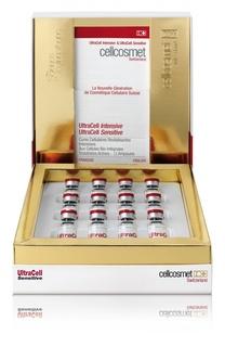 Высокоактивная клеточная сыворотка для чувствительной кожи Cellcosmet&Cellmen Cellcosmet&;Cellmen