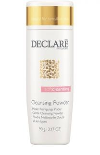 Мягкая очищающая пудра Gentle Cleansing Powder Declare