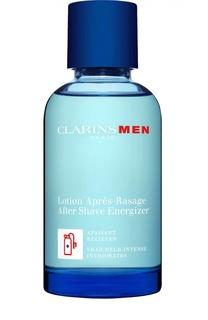 Освежающий лосьон после бритья Clarins