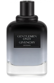 Туалетная вода Gentelmen Only Intense Givenchy