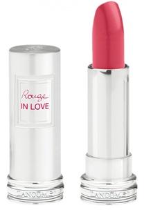 Помада для губ Rouge In Love 353M Rose Pitimini Lancome