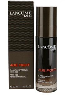 Антивозрастное средство Men Age Fight Anti-Age Perfecting Fluid Lancome