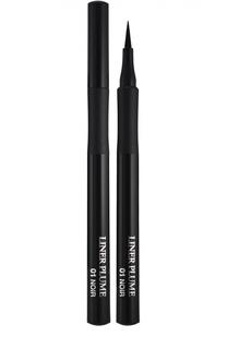 Подводка для глаз Liner Plume High Definition Long Lasting 01 Noir Lancome