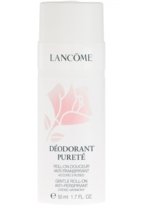 Дезодорант La Rose Deo Purete Lancome