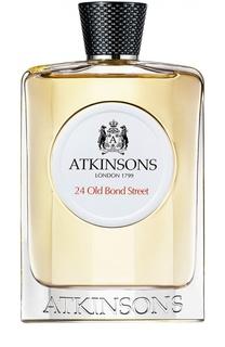 Одеколон 24 Old Bond Street Atkinsons