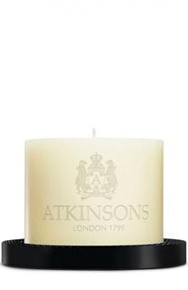 Ароматическая свеча Isle of Wight Bouquet Atkinsons