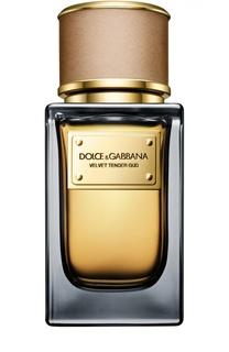 Парфюмерная вода Velvet Collection Tender Oud Dolce & Gabbana