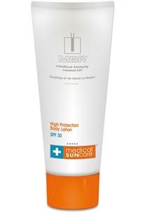 Солнцезащитный лосьон для тела SPF 30 Medical Beauty Research