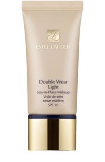 Устойчивая крем-пудра Double Wear Light SPF 10 Intensity 1.0 Estée Lauder
