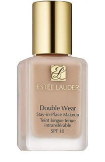 Устойчивая крем-пудра Double Wear SPF 10 Pale Almond Estée Lauder