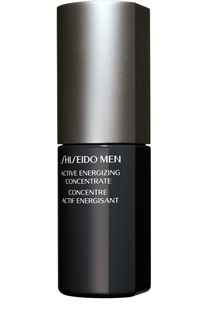 Омолаживающий концентрат, восстанавливающий энергию кожи Shiseido