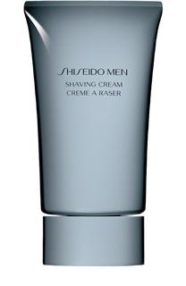 Крем для бритья Shiseido