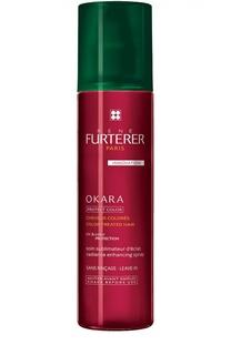 Двухфазный лосьон для защиты цвета волос Okara Rene Furterer