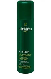 Сухой шампунь Naturia Rene Furterer