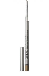 Супертонкий карандаш для глаз Clinique