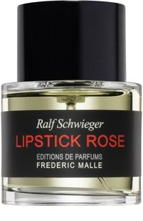 Парфюмерная вода Lipstick Rose Frederic Malle