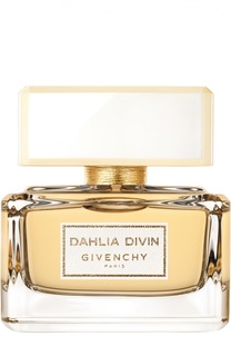 Парфюмерная вода Dahlia Divin Givenchy